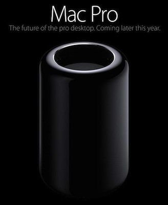 To All Who Thought the Mac Pro was dead, we say…