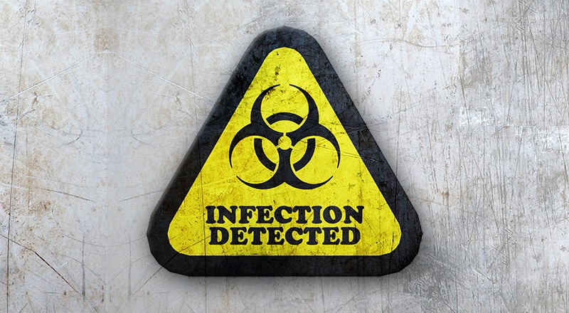 infection_detected